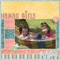 hamac girls protegé copie