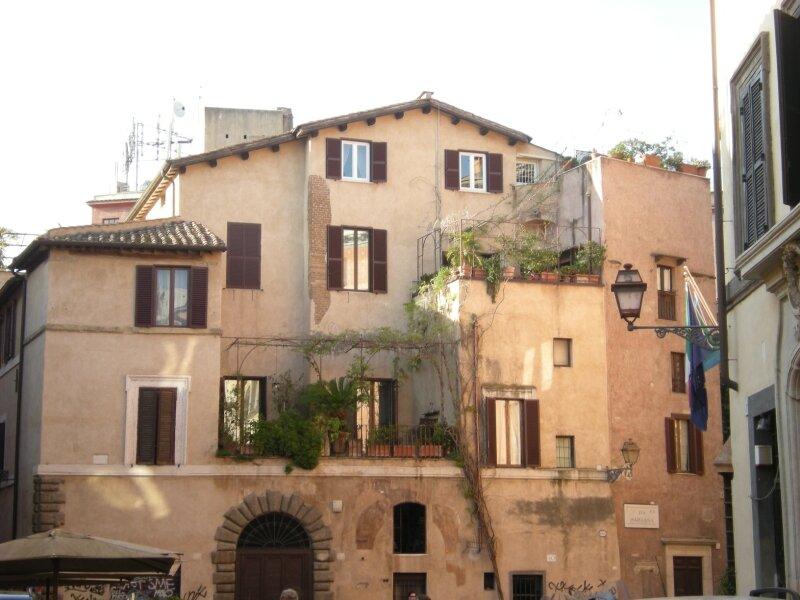 Rome avril 2009 103