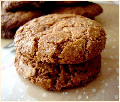 biscuit noisette san titre