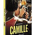 Concours camille : 3 dvd du beau film de boris lojkine à gagner !