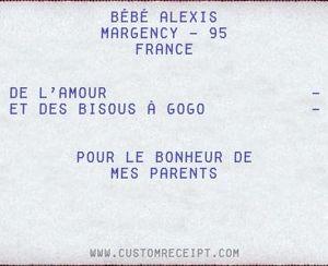Receipt_Alexis