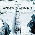 Affiche SNOWPIERCER Le Transperceneige