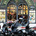Barcelone, La Rambla_6372