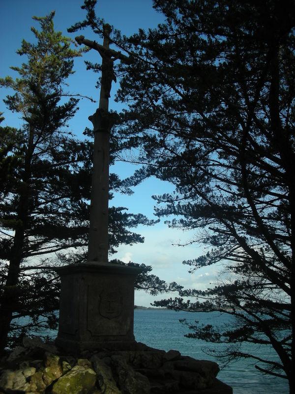 Croix sur mer