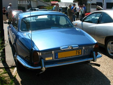 JaguarXj6S2ar