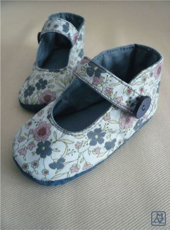 Chaussons Jeanne-1