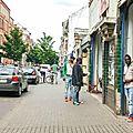 Belgique, la rue heyvaert : le paradis de la débrouille à bruxelles