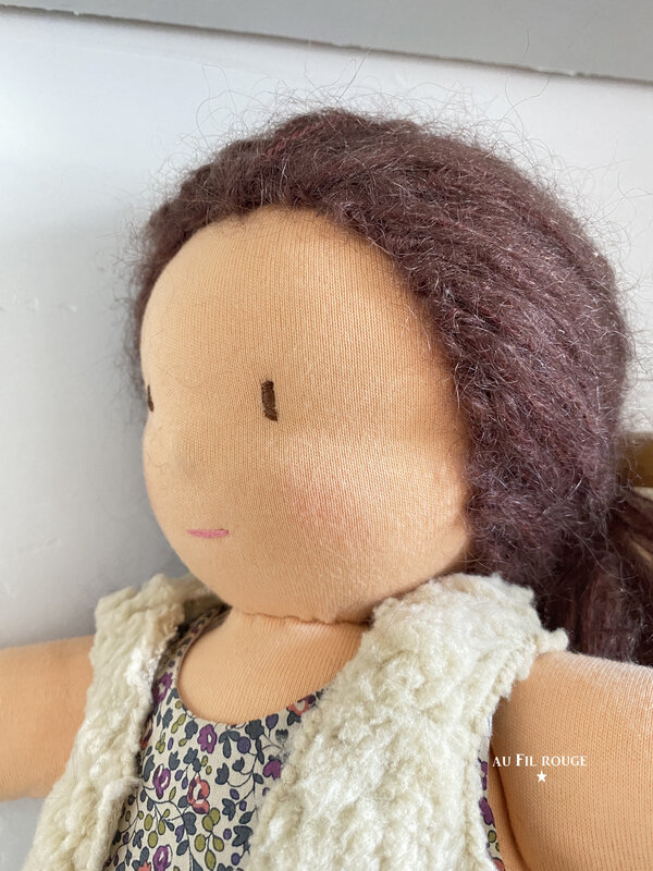 Louise doll 3