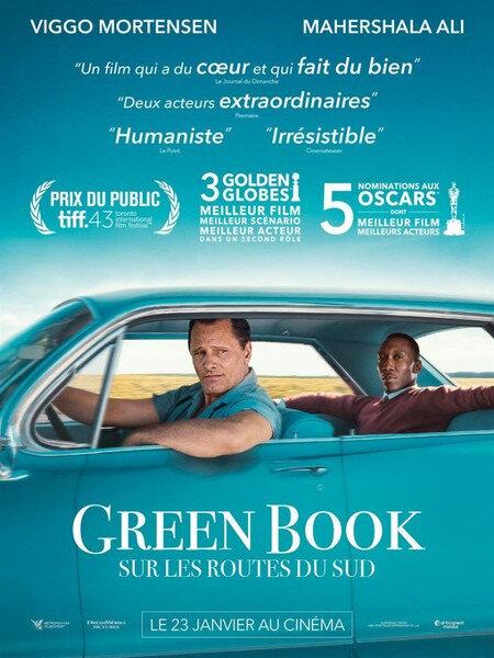 l_affiche_greenbook