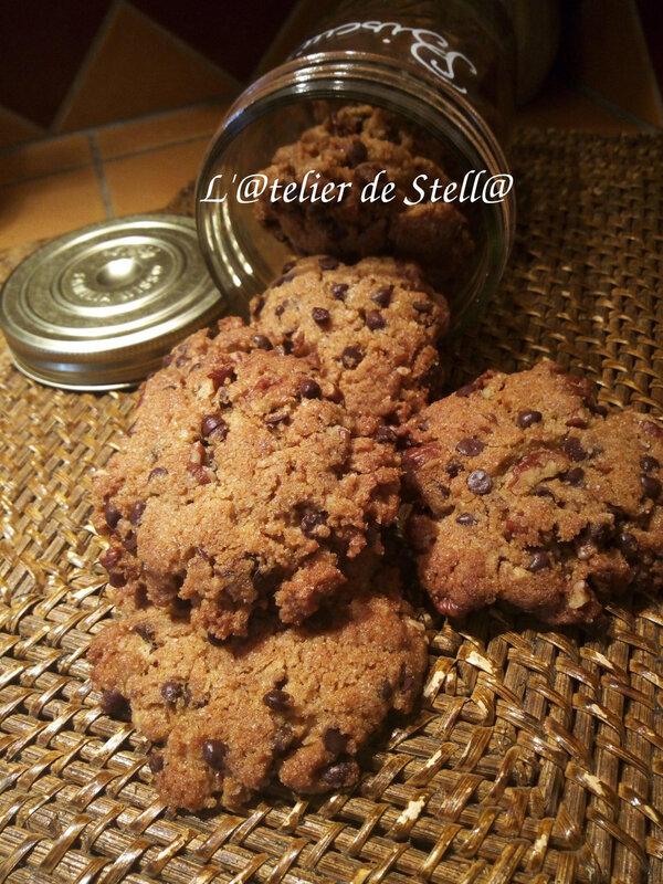 Anti-gaspillage cookies bis