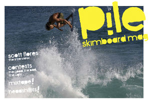 pilecover
