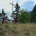 Le perrelier 1145 m - vercors