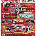 Screamin festival #18