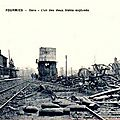 Explosion FOURMIES-La Gare (2)
