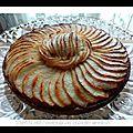 Poires de cedric grolet (tarte)