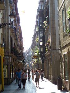 Donostia_Casco_Viejo