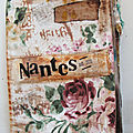 • Art Journal Nantes