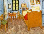 13V_Van_Gogh_La_chambre_de_Vincent_Van_Gogh_a_Arles_1888