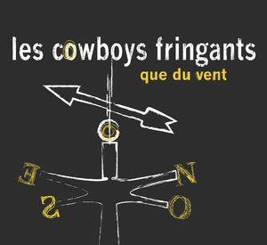 les cowboys fringants