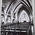 Strasbourg - Notre Dame de Sion - datée 1980