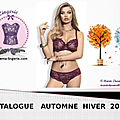 Collection automne/hiver 2019-2020