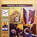 Passion perles & créations n°5