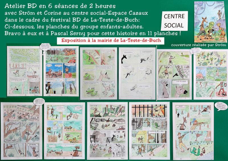 Atelier Cazeaux-La-Teste-de-Buch-2019