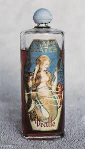 Parfum mamy wata pour invoquer la Reine des eaux
