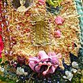 jardin textile
