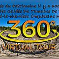 Journée du patrimoine il y a 6000ans, visite guidée du tumulus de péré à prissé-la-charrière (aquitaine nouvelle)