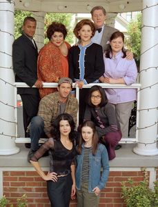 760_GilmoreGirls_Season3_Cast_1