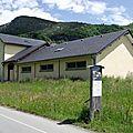 Lugagnan (Hautes-Pyrénées - 65)