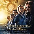 International poster City of Bones 03