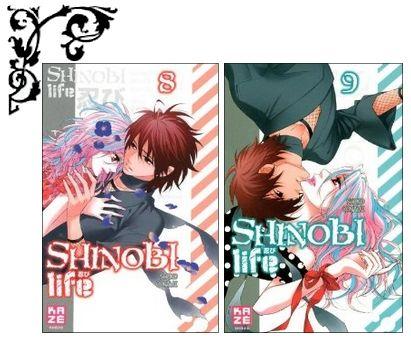 shinobilife
