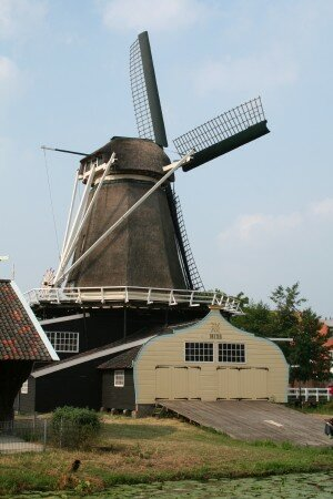 Moulin d' Utrecht