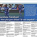 02 - scb promotion 1279 - 02 05 2014 programme scb lille