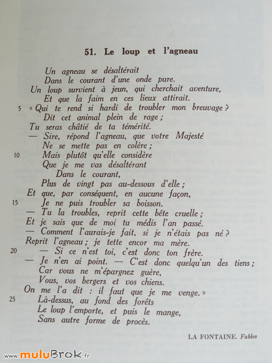 LISONS-DE-BEAUX-TEXTES-5-Loup-et-l'agneau-muluBrok-Vintage