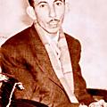 badr châker al-sayyâb (1926 - 1964) / بدر شاكر السياب : testament d'un agonisant