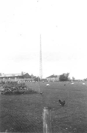 Stützpunkt RV 709