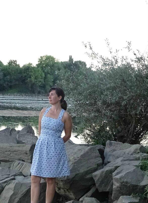 robe rétro-burda-kokechic-3