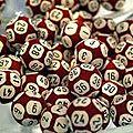 Mots magique pour gagner au lotto