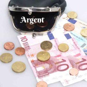 La formule magique du rituel d'argent +22963180554