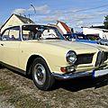Bmw 3200 cs-1965