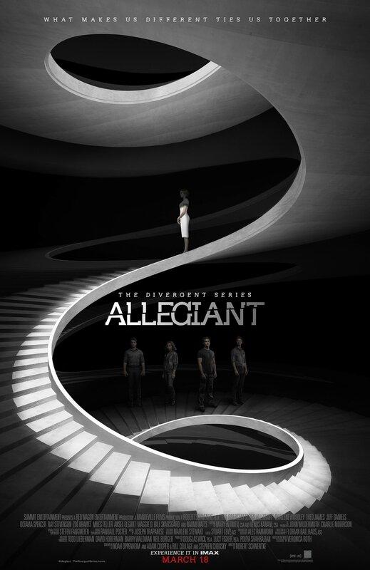 Divergent #3_Allegiant movie poster