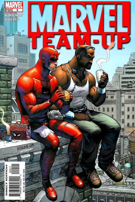 marvel team-up 2005 09 daredevil & luke cage