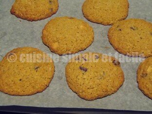 cookies flocons d'avoine 04