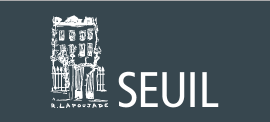 SEUIL EDITIONS LOGO
