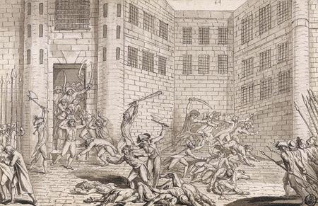Les Massacres de Septembre 1