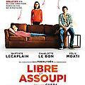 Libre et assoupi - de benjamin guedj - mai 2014