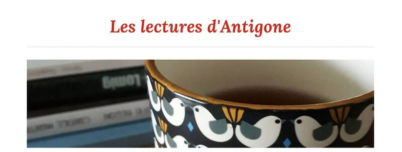 blog antigone